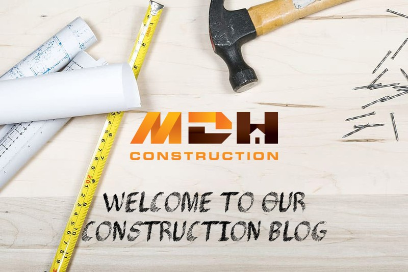 MDH Construction blog post thumbnail