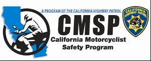California Motorcyclist Safety Program