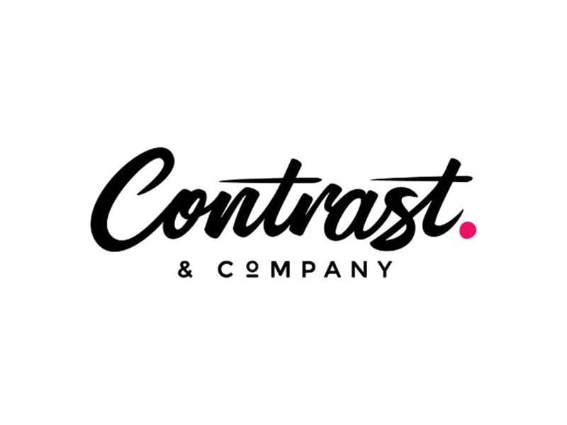need logo - Contrast & Co.