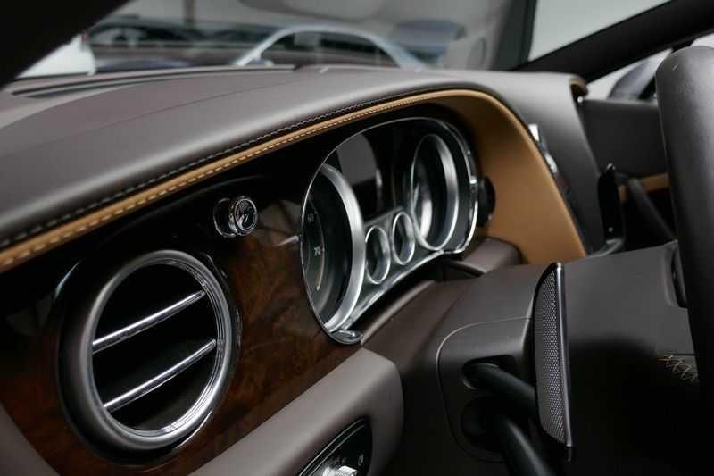 Bentley Continental GT 6.0 W12 GT Speed afbeelding 20