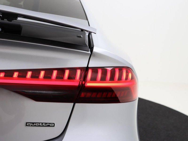 Audi A7 Sportback 55 TFSI e quattro Competition 376 PK   21'' velgen zwart   Assistentiepakket Tour & City   360* Camera   Head-Up   Matrix LED   Adapt. Demping   Comfortstoelen   Leder afbeelding 11