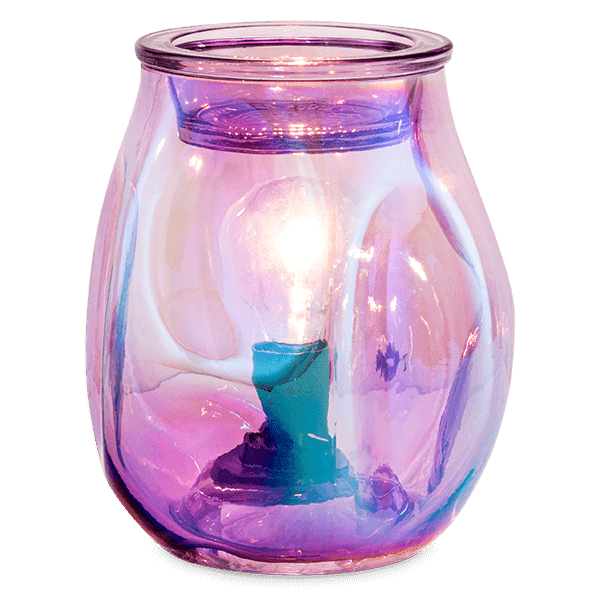 Bubbled – Ultraviolet Warmer