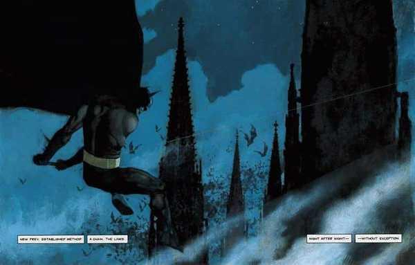 Batman Gritos na Noite de Archie Goodwin