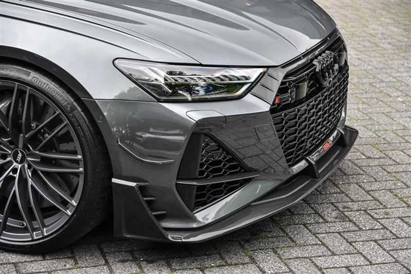 Audi RS6 RS6R ABT LIMITED 1/125 (740 PK / 920 NM) NP.305K afbeelding 10