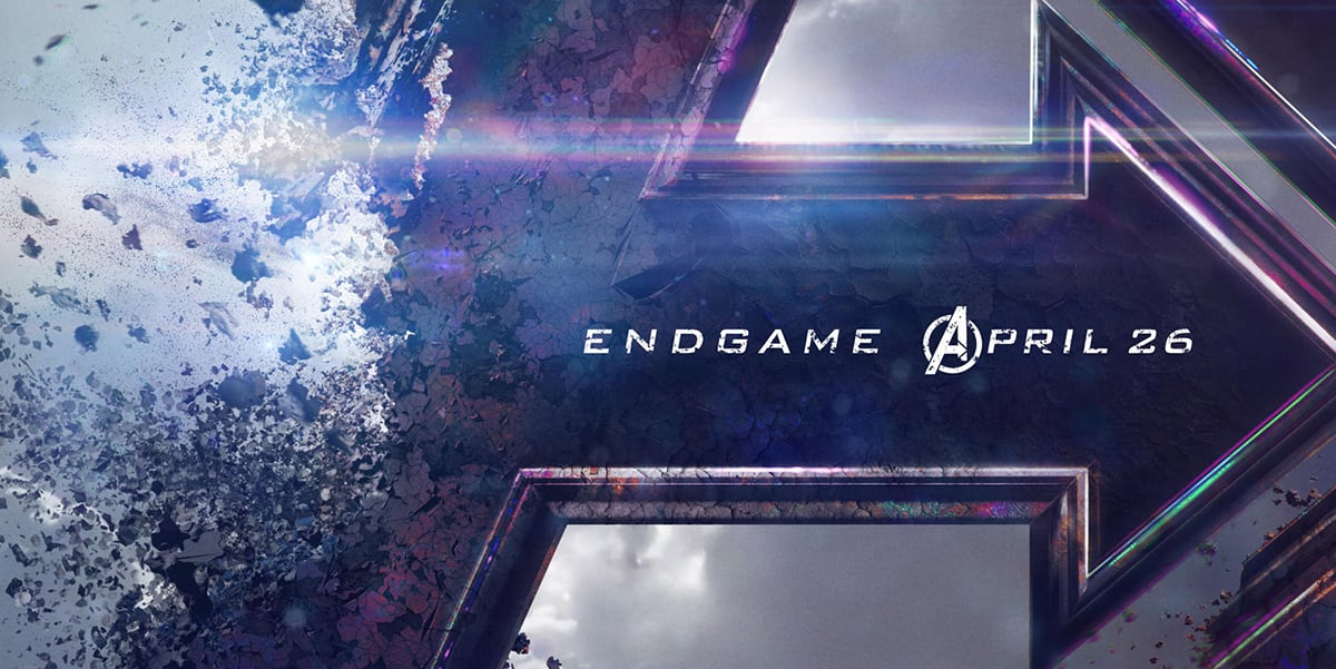 Thumbnail for 'Avengers: Endgame' Official Trailer