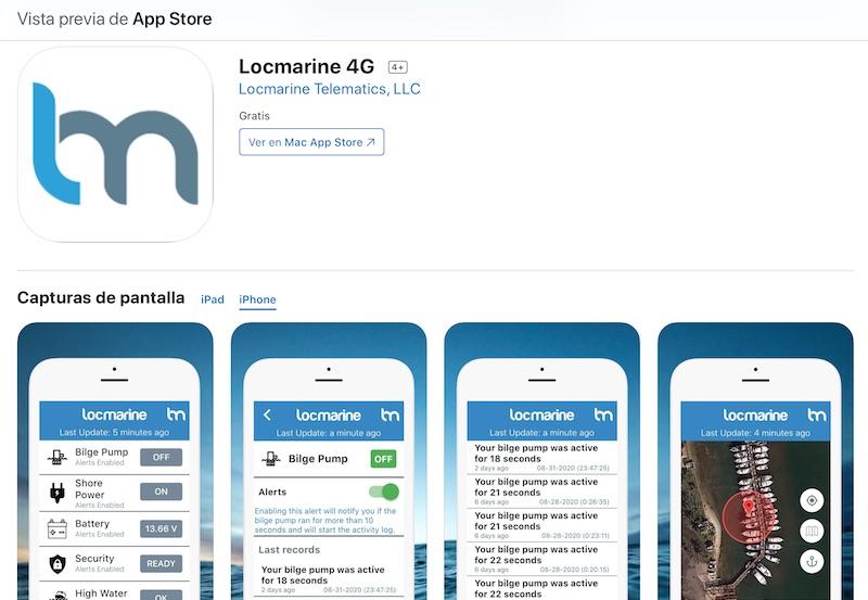 locmarine.com