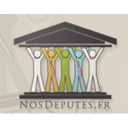 Nosdeputes.fr logo