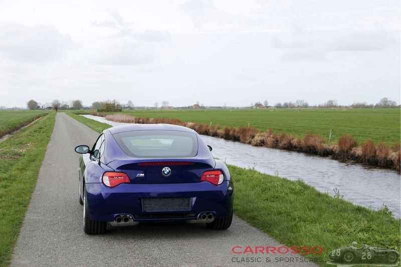 BMW Z4 Coupé 3.2 M afbeelding 3