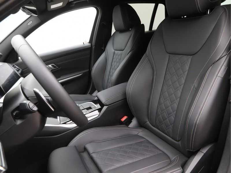 BMW 3 Serie Touring 320e High Exe M-Sport afbeelding 3