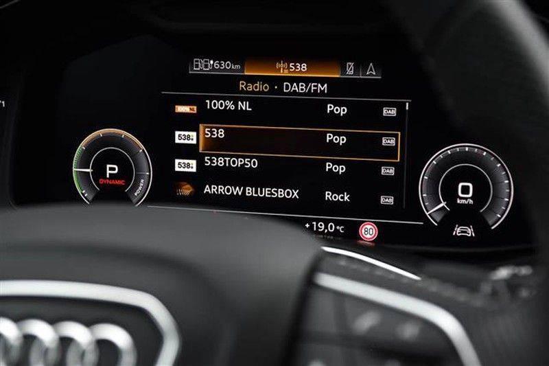 Audi Q7 60 TFSI E COMPETITION S-LINE+PANO.DAK NP.141K afbeelding 16