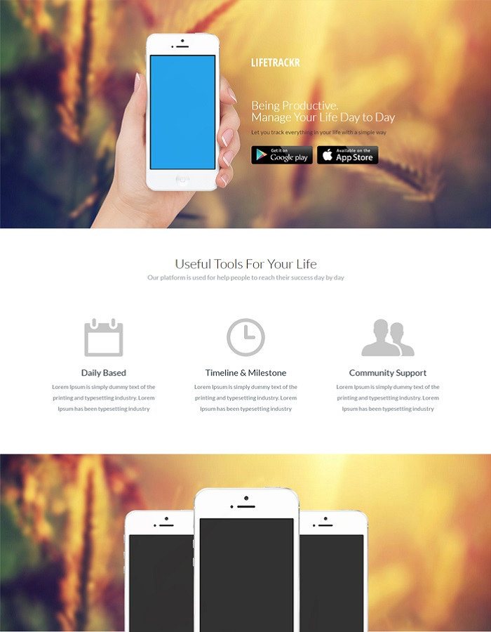 Lifetracker