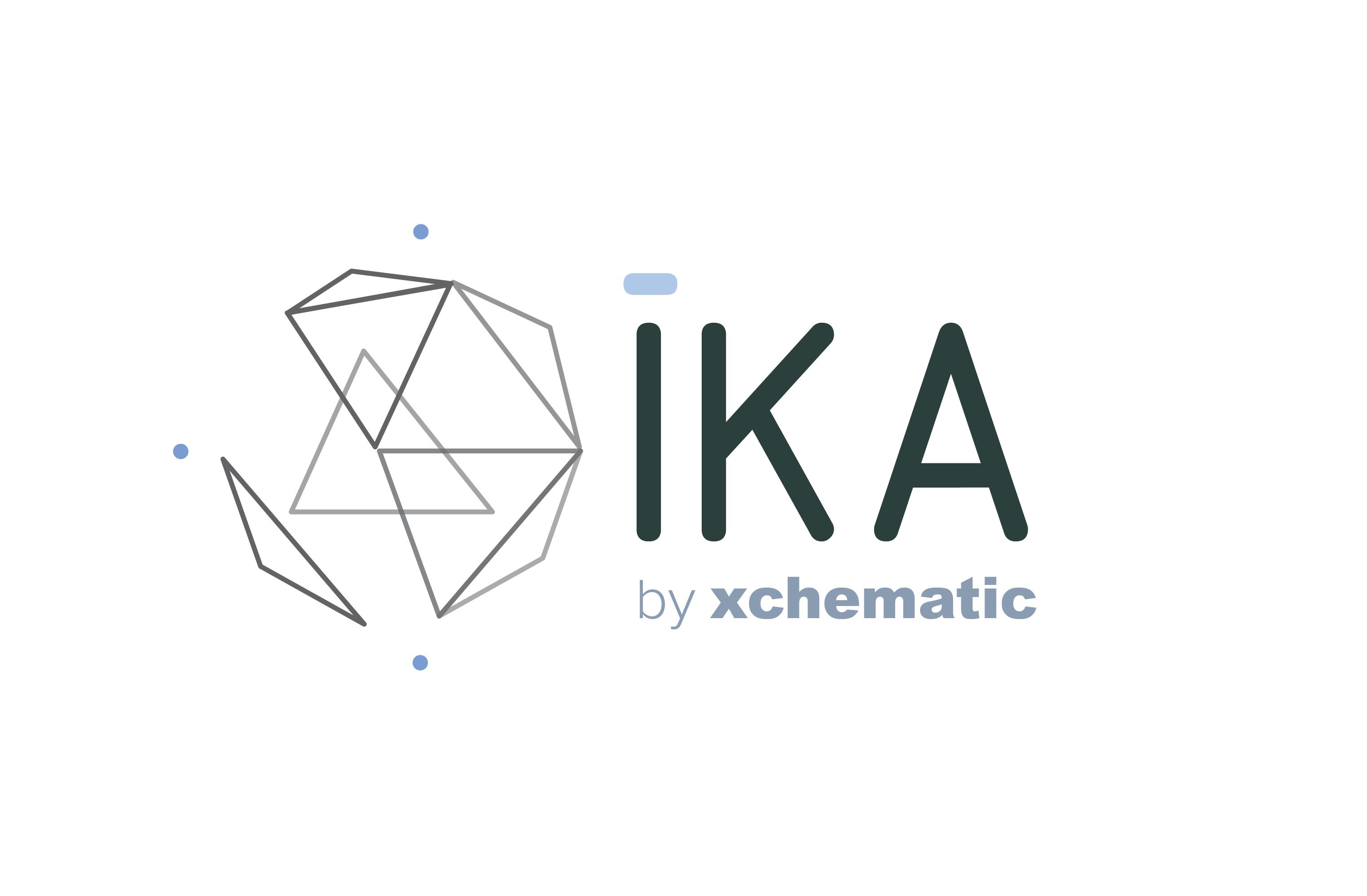 Ika Startup logo