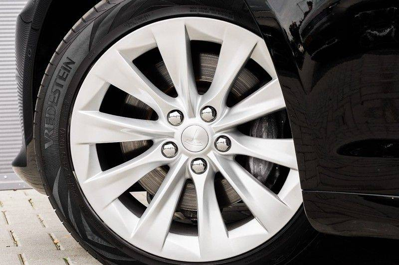 Tesla Model S 75 Autopilot Free Charging Navi Leer Camera afbeelding 14