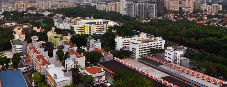 A Smart Campus to Serve Students and Staff