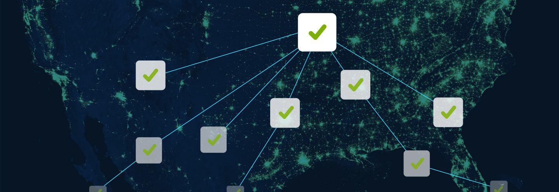 Exploring Fulcrum Data Events