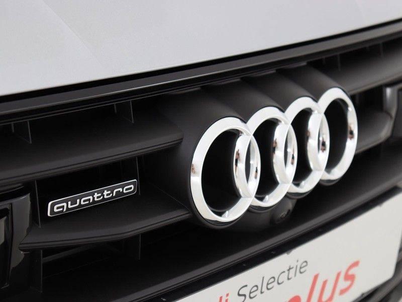 Audi A7 Sportback 55 TFSI e quattro Competition 376 PK   21'' velgen zwart   Assistentiepakket Tour & City   360* Camera   Head-Up   Matrix LED   Adapt. Demping   Comfortstoelen   Leder afbeelding 21