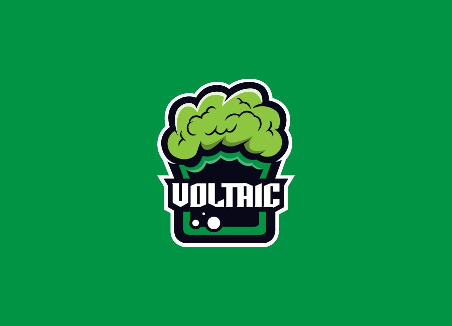 Voltaic Esports logo