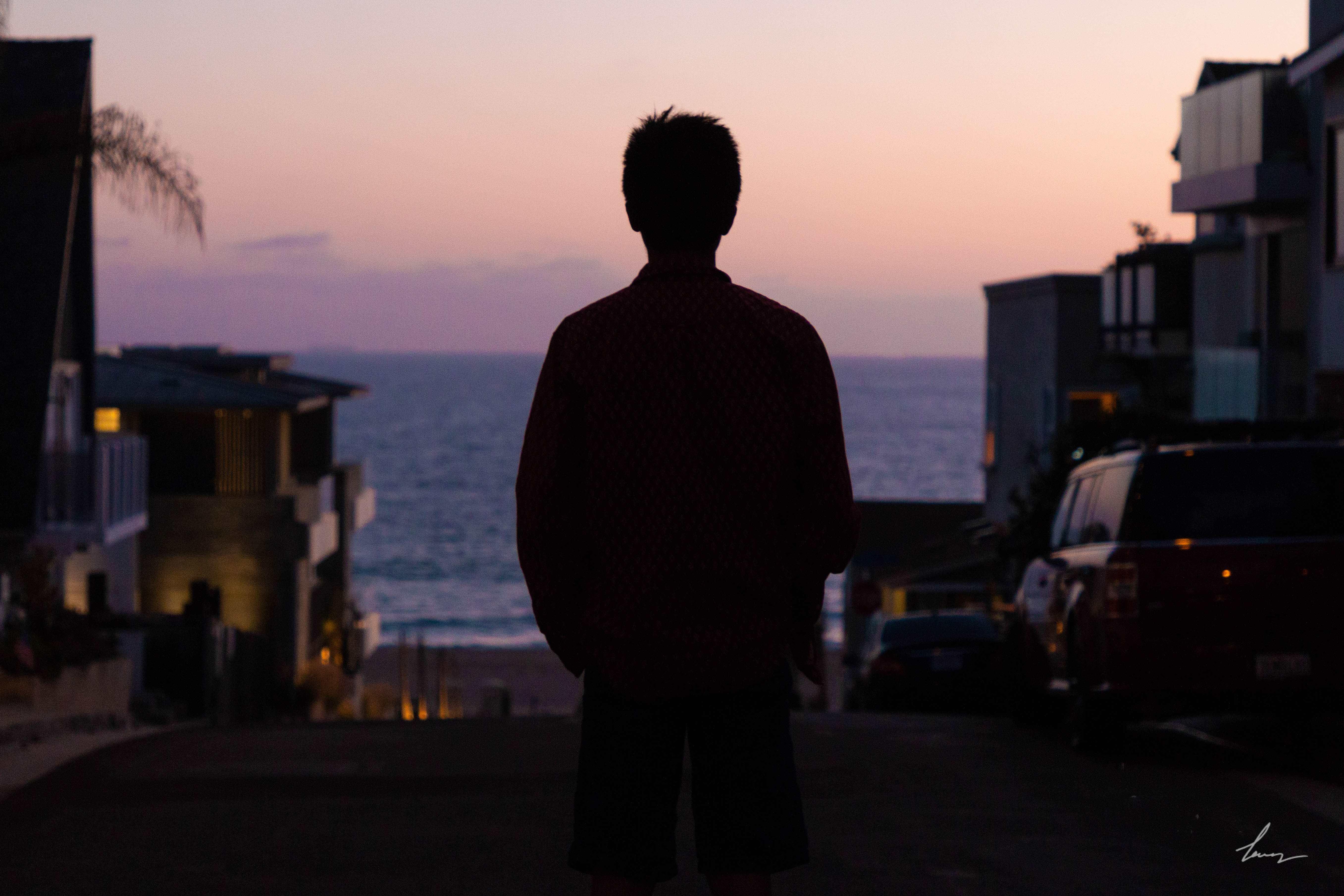 Sunset - Manhattan Beach