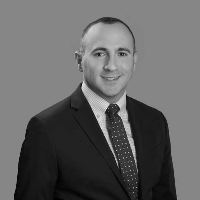Marlin Hawk New York's Consultant Michael Schwartz