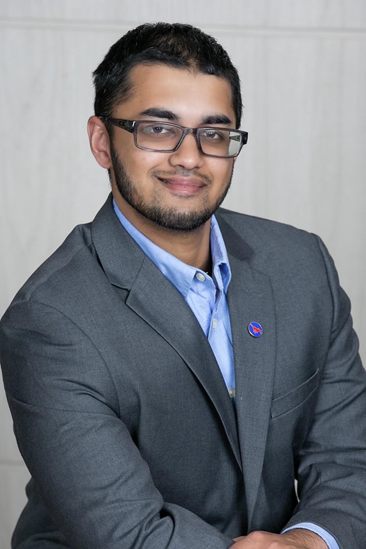 Salman Hasan