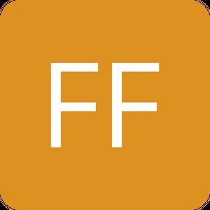 orange for future founders logo