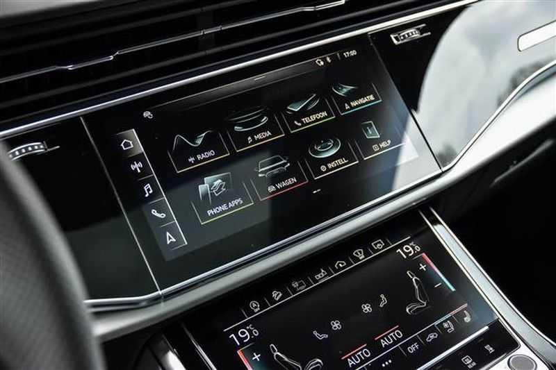 Audi Q8 55 TFSI 2XS-LINE+PANO.DAK+MASSAGE+22INCH afbeelding 23