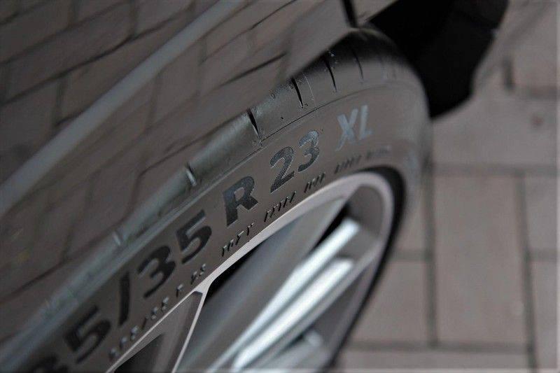 Audi SQ8 4.0 TFSI SPORT.DIFF+HEAD-UP+ALCANTAR.HEMEL+23INCH afbeelding 16
