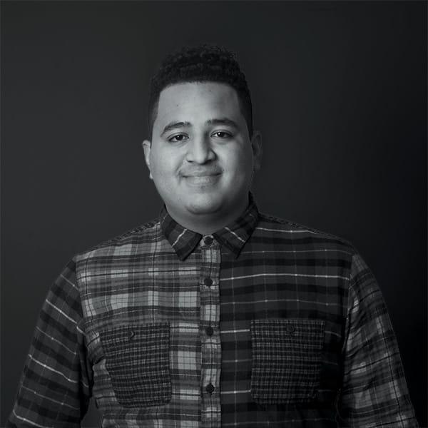 Jesse Hoyos