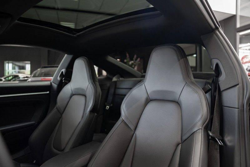 Porsche 911 992 4S Coupe Sport Design Pakket Ventilatie Glazen Dak Bose Chrono Sport Uitlaat 3.0 Carrera 4 S afbeelding 8