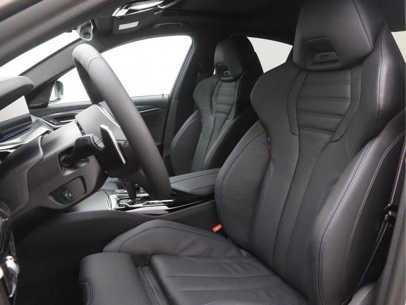 BMW 5 Serie Sedan 545e xDrive High Executive Edition afbeelding 5