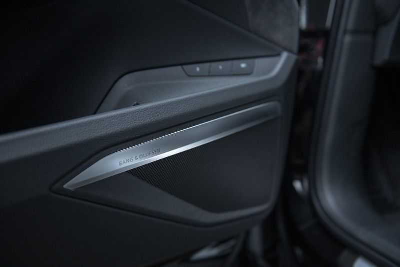 Audi e-tron 55 quattro Advanced Pro Line S 2019 4%+ Excl. BTW+ Full option afbeelding 9