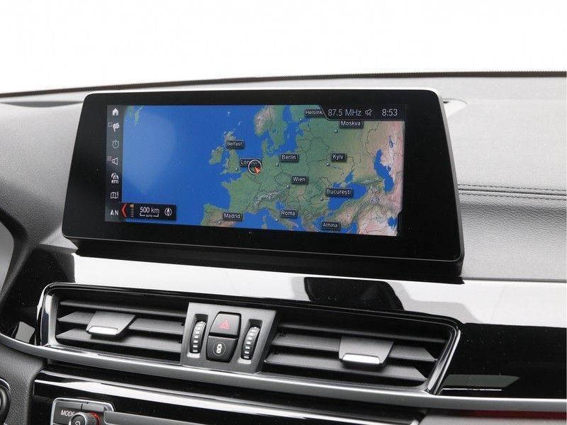 BMW X2 sDrive20i High Exe M-Sport afbeelding 20