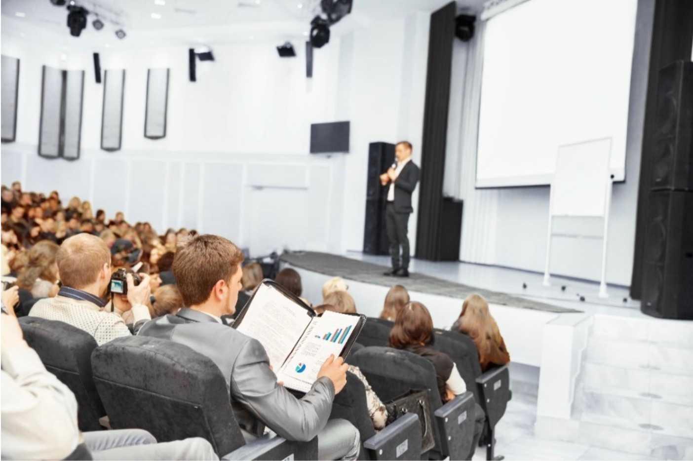 Accruent - Solutions - Event Management Solutions - Hero