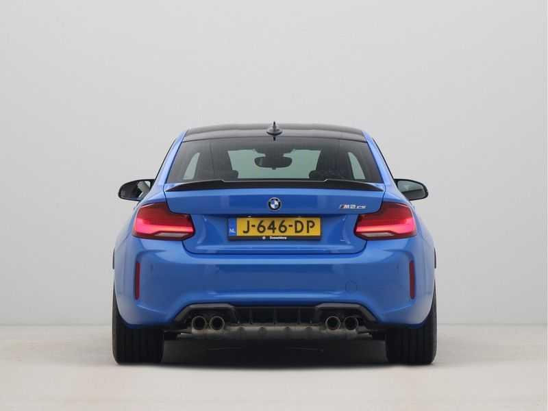 BMW M2 CS afbeelding 6