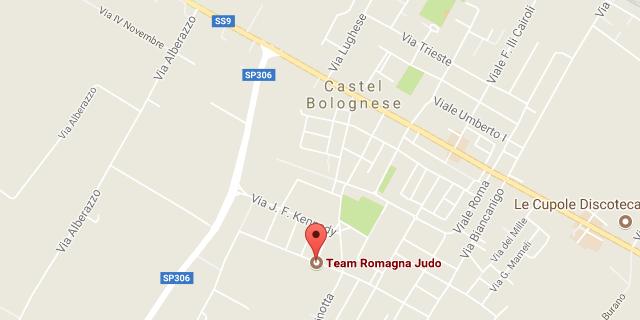Via Donati, 25 - Castel Bolognese (RA)