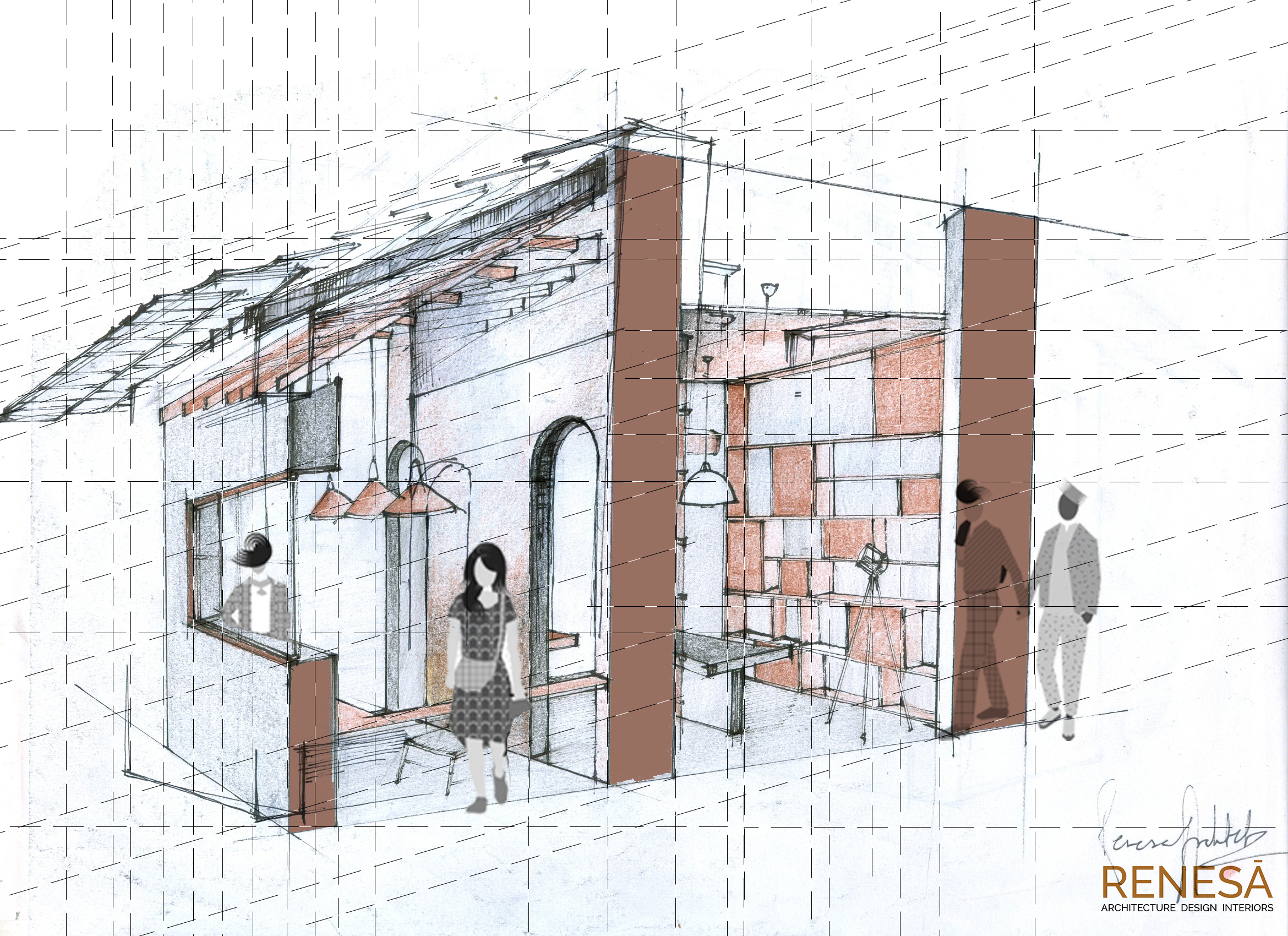 Architecture Design. You Can Explore Our Process And Ideology Of Renesa.  Philosophy. Architecture
