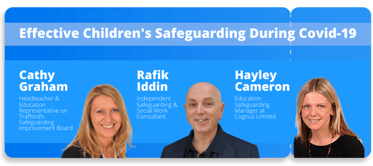 Effective Children's Safeguarding During Covid-19 Webinar: Key Insights
