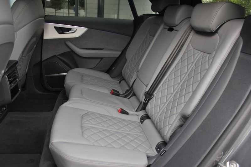 Audi Q8 50 TDI Quattro 3x S-Line 3.0 V6 286pk **HUD/Luchtvering/ACC/Elek.Trekhaak/B&O/Matrix.LED** afbeelding 20