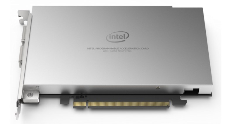 Intel PAC N3000