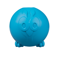 Treat Dispensing Dog Toy - Peacock