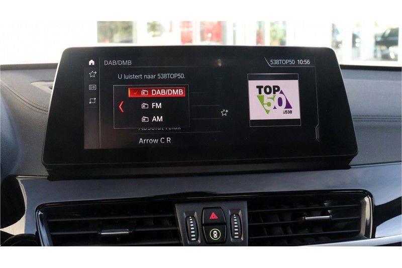 BMW X1 xDrive20i High Executive M Sport Panoramadak, Head Up Display, Trekhaak afbeelding 25