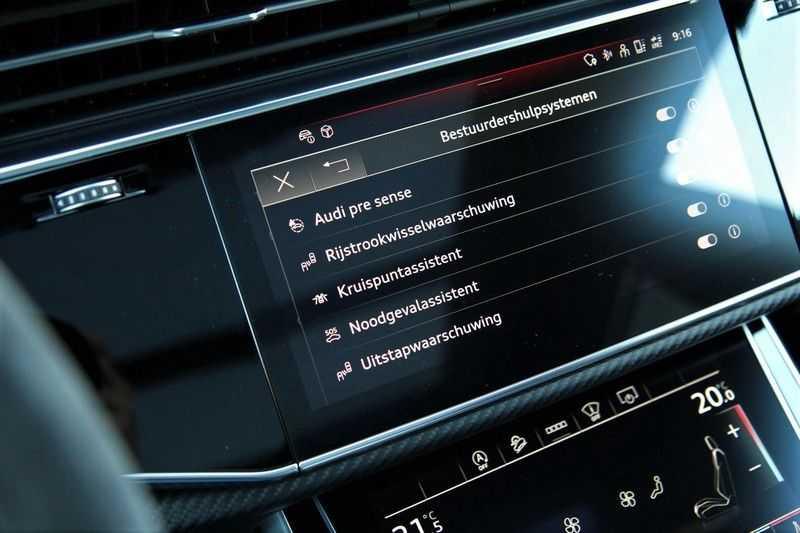 Audi RS Q8 -R ABT 1 OF 125 740PK DYNAMIC-PLUS+PANO.DAK afbeelding 25
