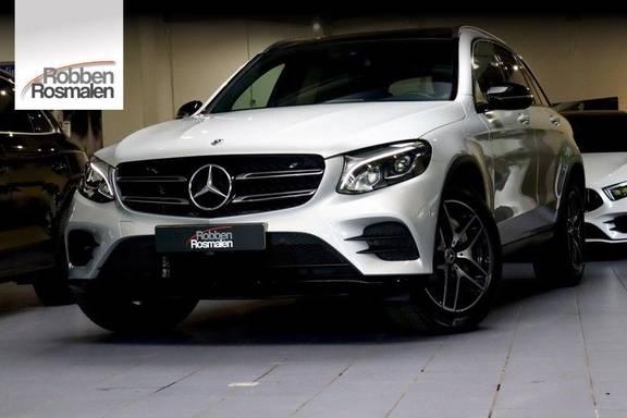 Mercedes-Benz GLC 250 4MATIC Premium Plus AMG|PANO|Night