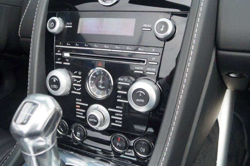 Aston Martin DBS Volante 6.0 V12 6-Speed Manual *!*Only 43 worldwide*!* afbeelding 14