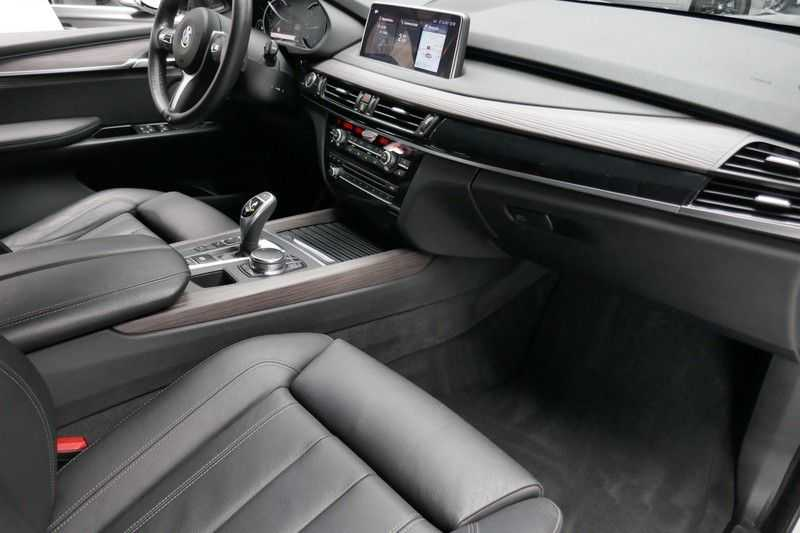 BMW X5 xDrive30d M Sport Edition afbeelding 12