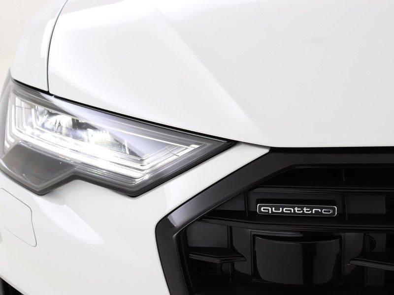 Audi A6 Avant 55 TFSI e 367 pk quattro Competition   Panoramadak   Assistentiepakket Tour/City   B&O   Comfortstoelen met massage/ventilatie   Keyless Entry   Verlengde fabrieksgarantie   afbeelding 17