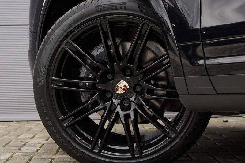 "Porsche Cayenne 3.0 D Facelift Luchtv. Pano Bose Sportchrono 21"" afbeelding 15"