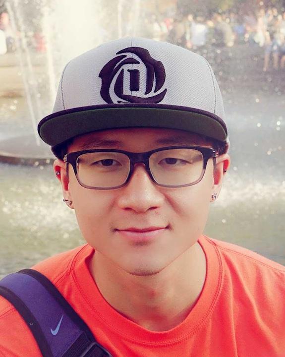 Yunzhe Jie