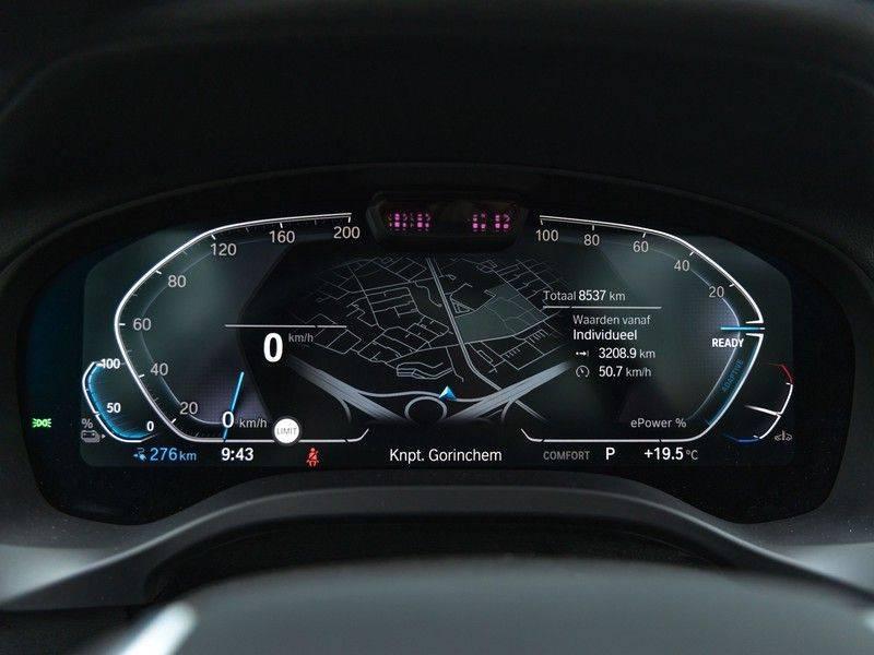 BMW iX3 High Executive - Trekhaak - Direct Beschikbaar! afbeelding 23