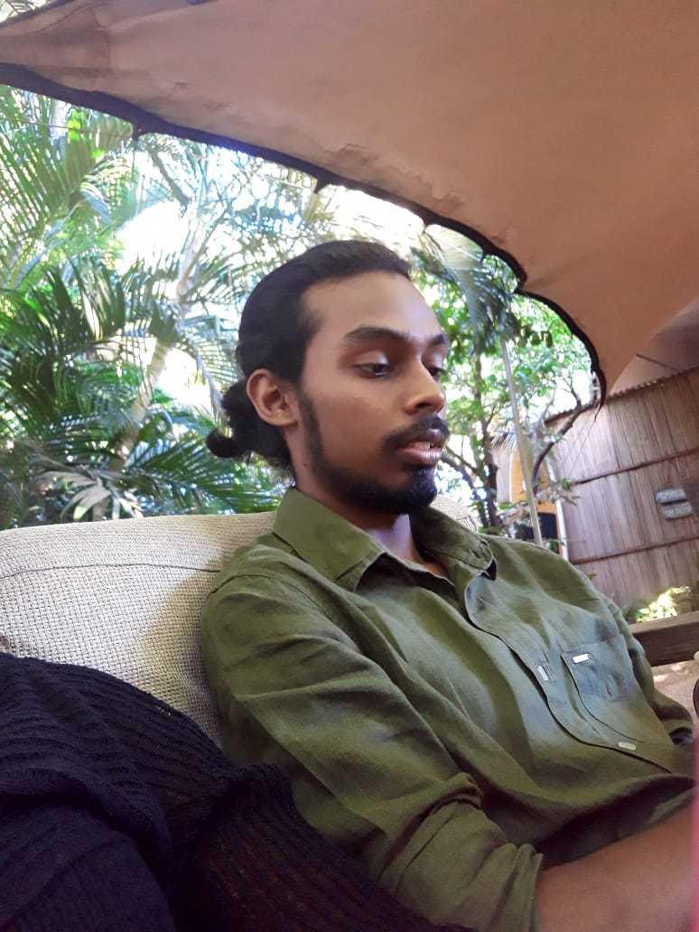Veerasamy Sevagen's photo